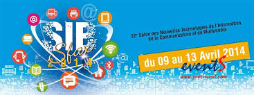 SIB Sfax 2014: 22nd Exhibition of New Information Technology, Communication and Multimedia