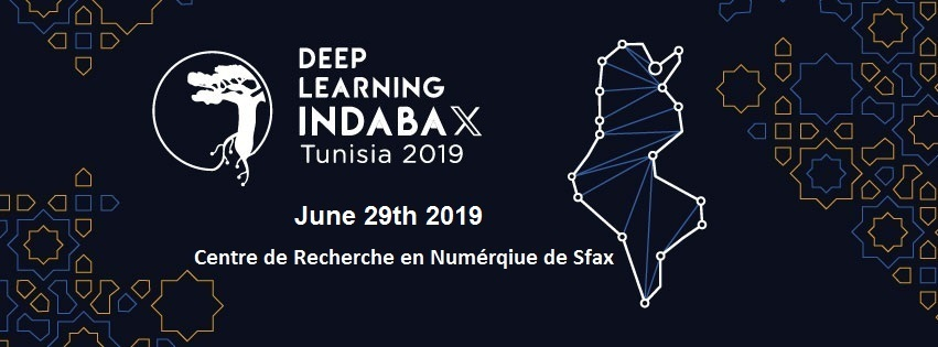 Second edition of IndabaX Tunisia