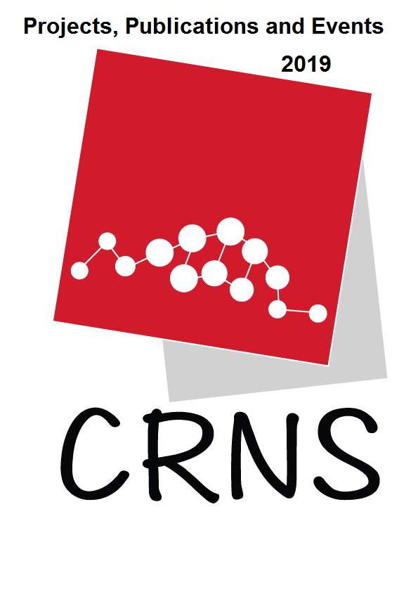 Projects, Publications and Events - CRNS-2019