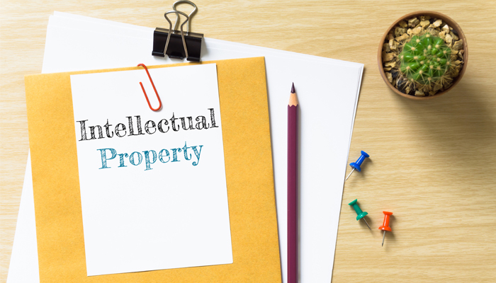 Intellectual property policy