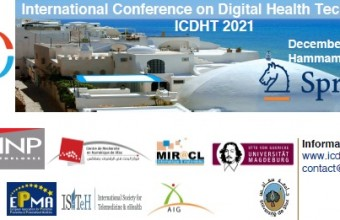 3nd International Conference on Digital Health Technologies ICDHT
