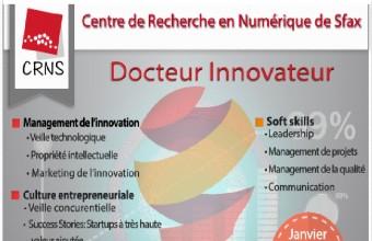 "Training ""Doctor-Innovator"""