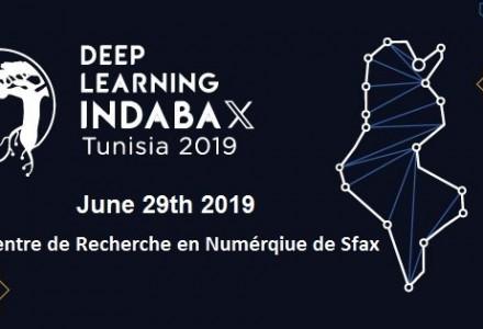 Second edition of IndabaX Tunisia