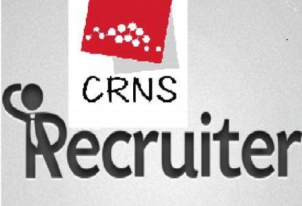 Announcement of recruitment 01-2019