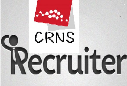 Announcement of recruitment 04-2019