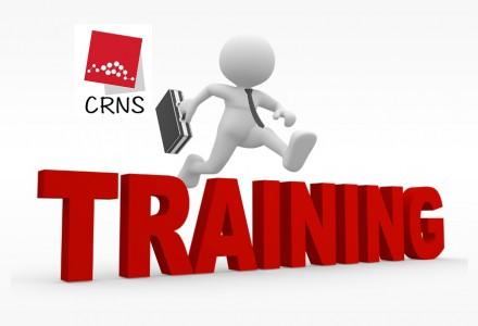 Training session on